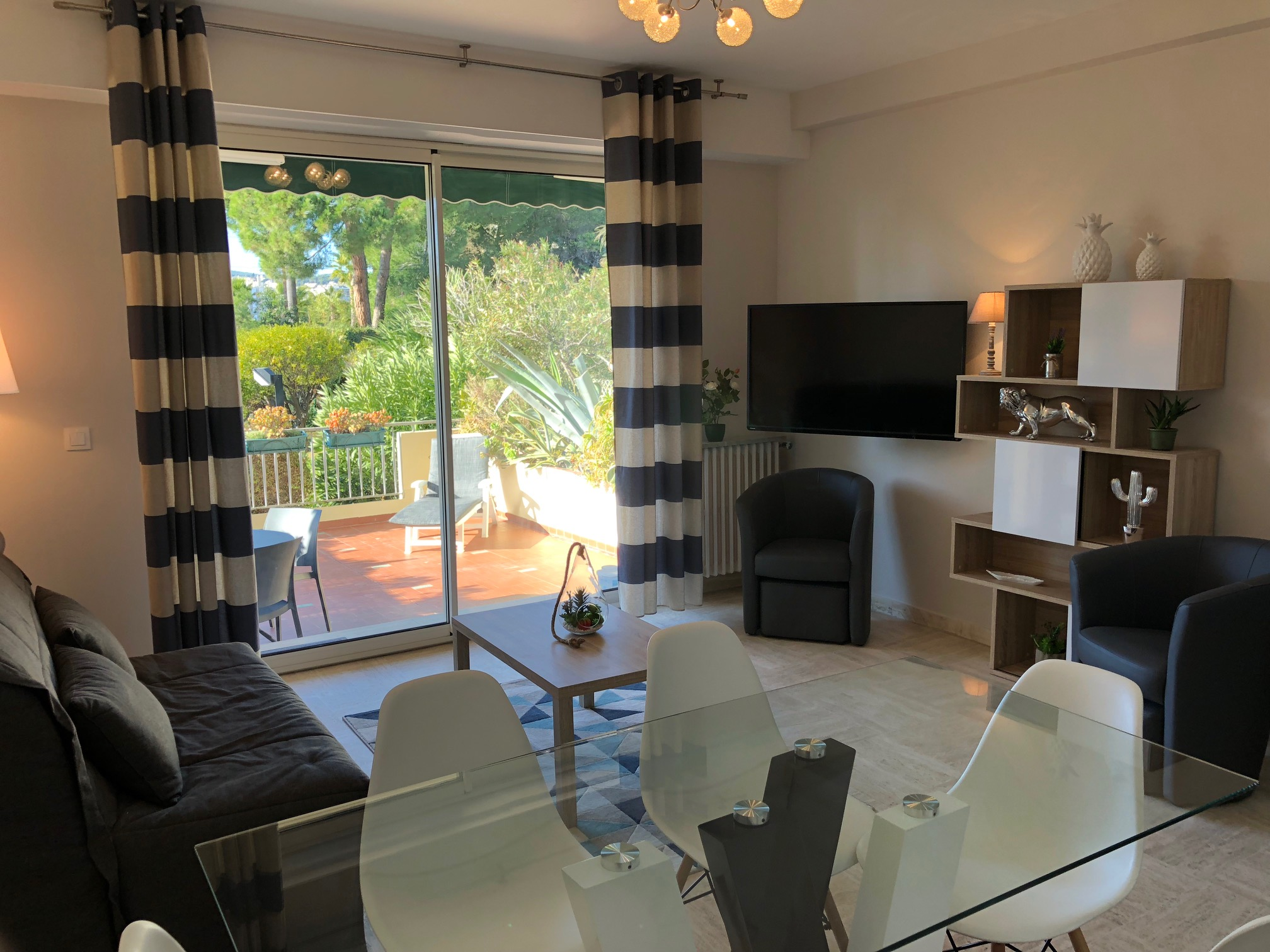 Appartement f3 location appartement meubl antibes particulier - Location studio meuble antibes ...
