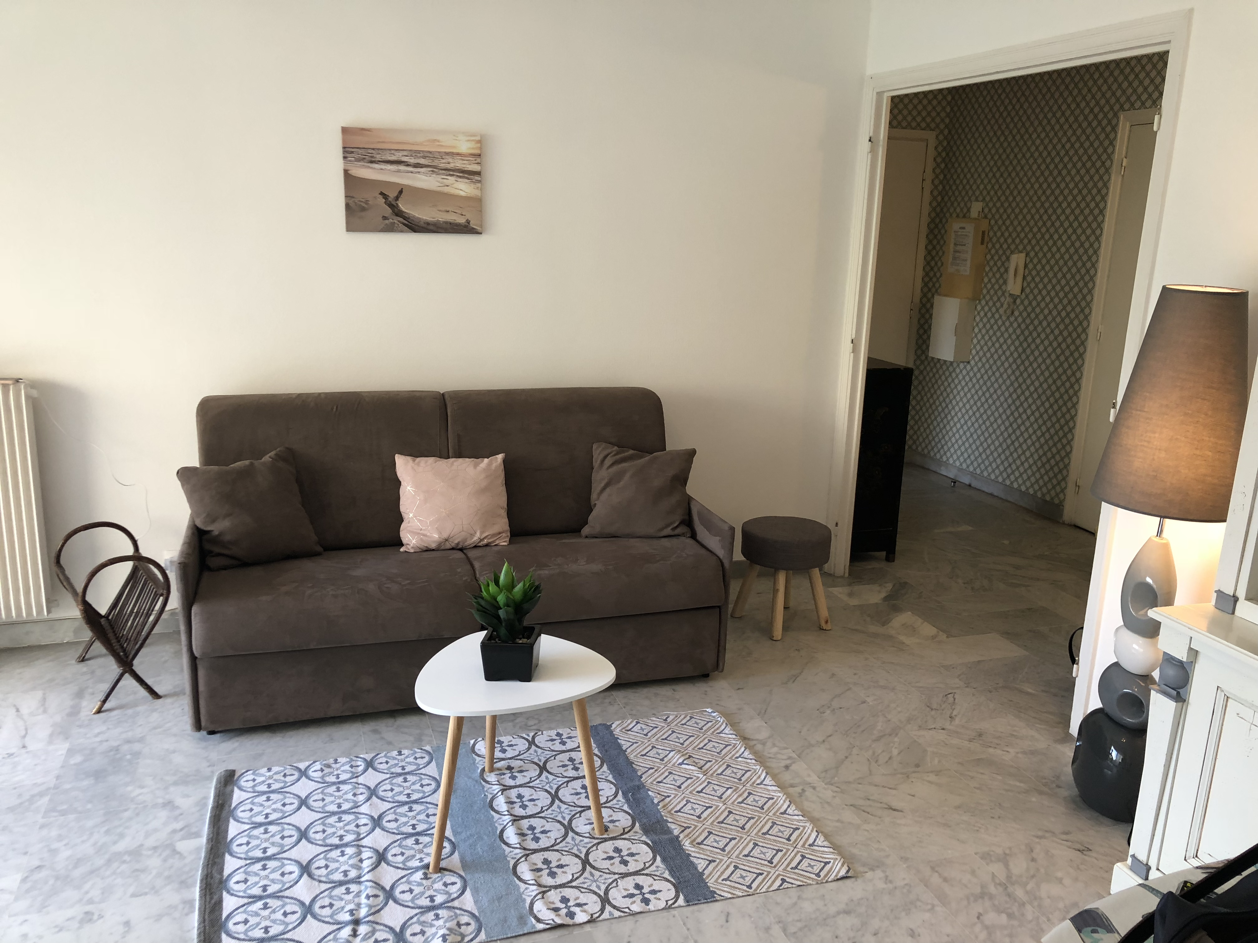 Location Appartement Meuble Antibes